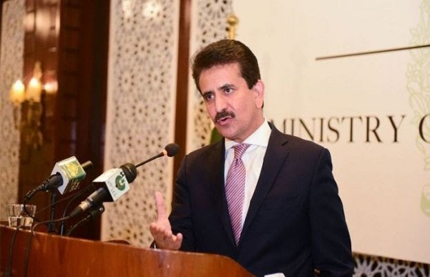 Pakistan warns India any further step on IOK could imperil region's peace   Daily Pakistan