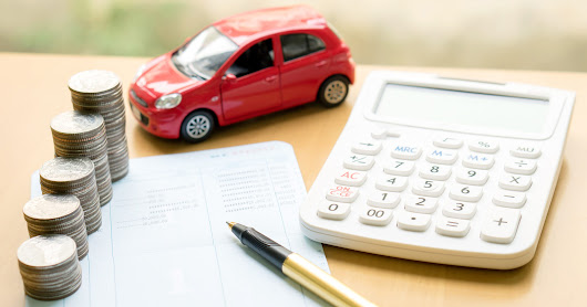 Auto financing: Don't let your car loan drag you under
