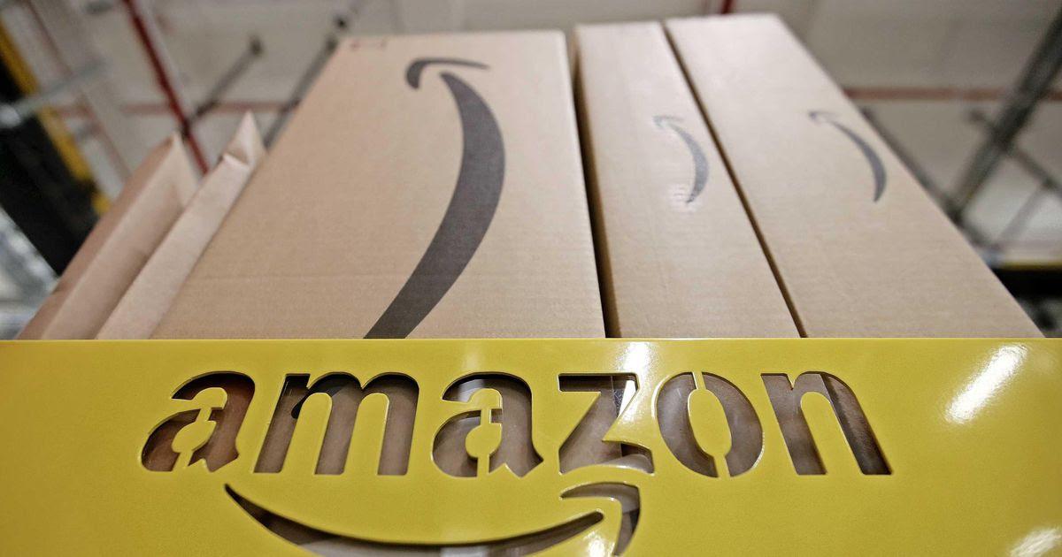 Brussel vecht nederlaag in belastingzaak tegen Amazon aan