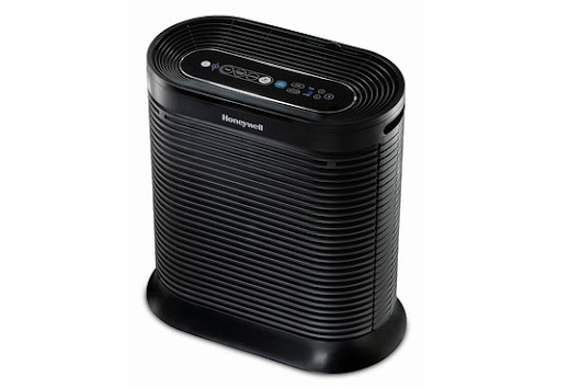 Smartphone-Connected Air Purifier Cranks Up When the Pollen Is High - Personal Tech News - WSJ