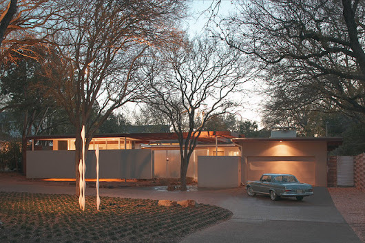 Roots of Style: Midcentury Modern Design