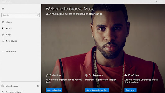 Sonos speakers now work with Microsoft's Groove music service