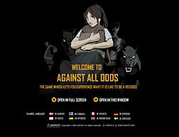 Against All Odds (video game).jpg