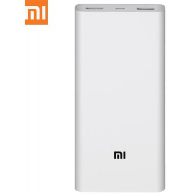 Original Xiaomi Power Bank 2 -$29.28 Online Shopping| GearBest.com