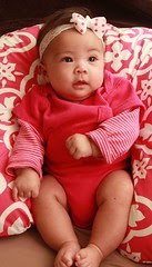 Aly, 3 months