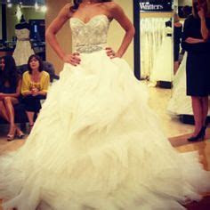 1000  images about Wedding dresses on Pinterest   Maggie