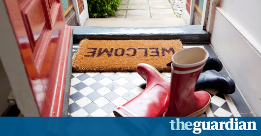 Asking prices for London homes record biggest falls this decade | Money | The Guardian