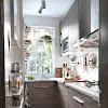 Dekorasi Desain Dapur Yang Bagus Terbaru