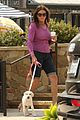 caitlyn jenner shops with new dog 02