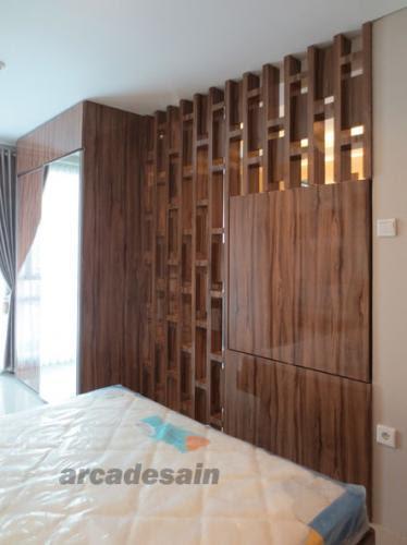 Desain apartemen kalibata - Jakarta Apartments for Rent / Sale