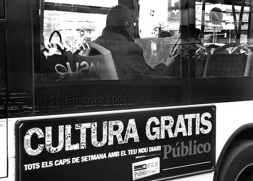 Cultura Gratis / Free Culture