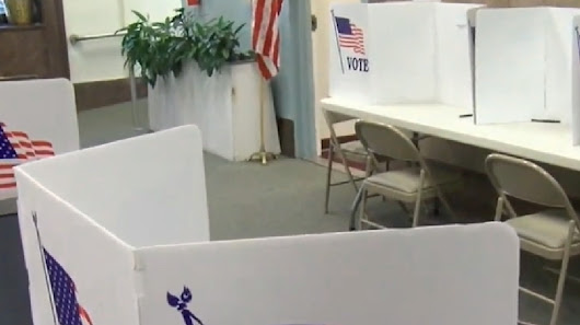DMV online voter registration glitches; voter say they're not registered