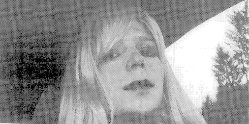 Chelsea Manning was pardoned by Obama back in January. She returns to a world she helped transform. ...