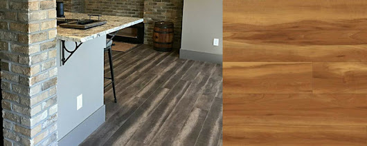 Have You Considered COREtec Flooring For Your Connecticut Home?
