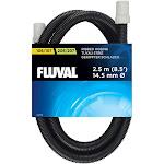 Fluval Ribbed Hosing for 104/204/105/205/106/206 - 8.5 ft