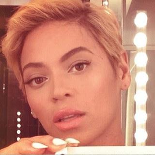 Bayonce (Foto: reprodução/Instagram)