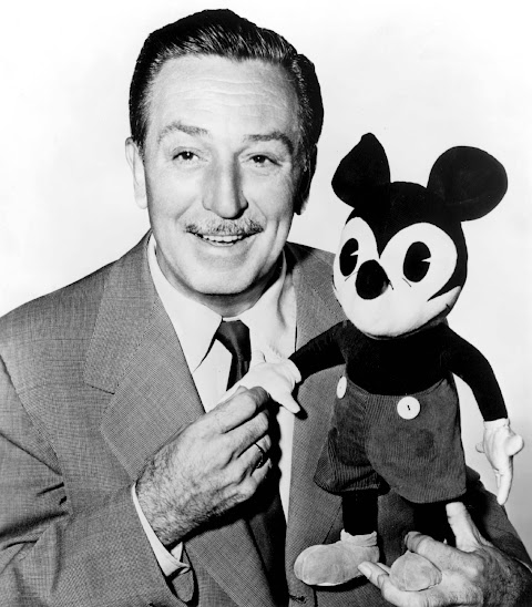 Walt Disney Passed Away During The Production Of Which Film