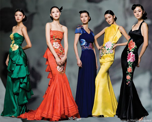 Who will prevail in the war of the Chinese designers? - Fashion China