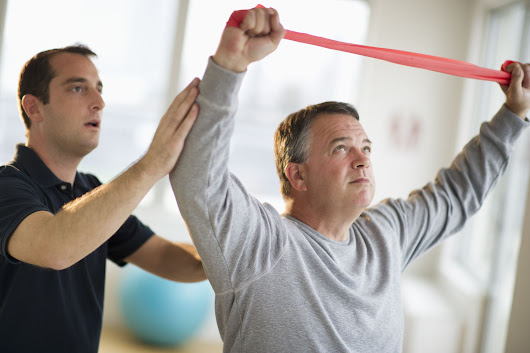 Why Physical Therapy Benefits Arthritis Patients