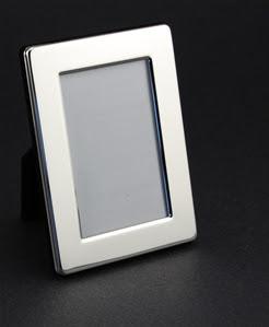 2x3 Kyle Plain 5 Border Frame Gift Core Store V30
