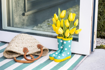 Top 5 reasons to clean your area rugs this spring