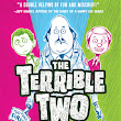 Book Review: The Terrible Two Gets Worse