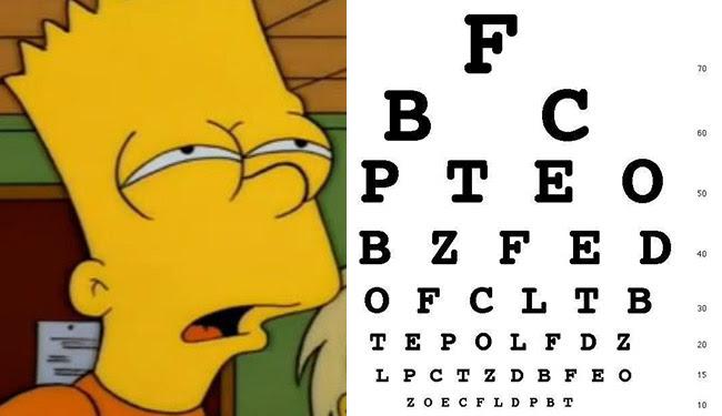 Resultado de imagem para ver sem oculos fotos