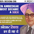 When Ambedkar Almost Became A Sikh, Finaly Embraced Buddhism Instead