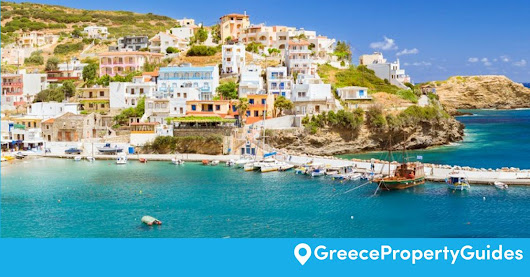 Why you should buy in Greece in 2018 - Greece Property Guides