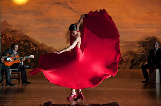 The 15 Essential Places To See Flamenco In Andalucia
