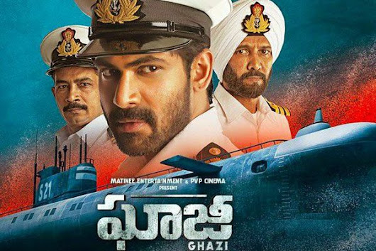Will Ghazi Reach Million Dollar? - US Overseas Collections