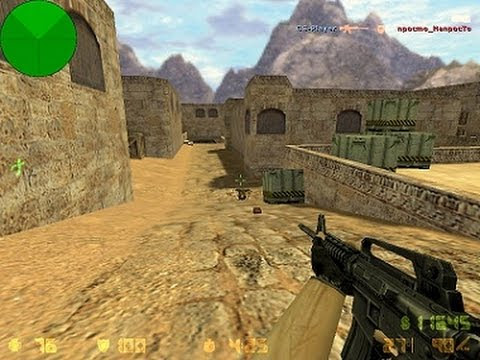 How to Add Bots in Counter Strike 1.6