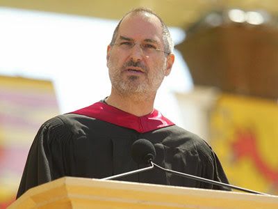 Stay hungry; stay foolish – How relevant is the Steve Jobs Stanford speech for graduating students today?