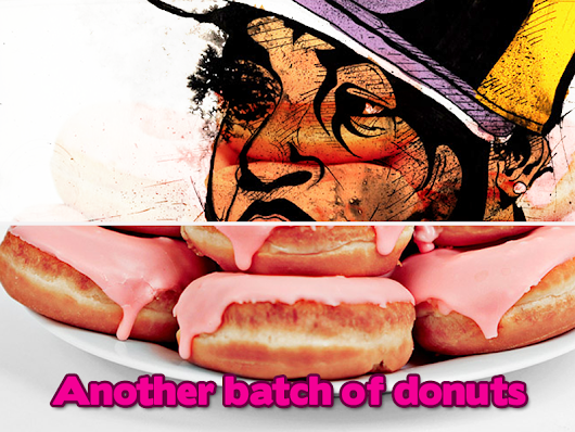 Another Batch Of Donuts [Free DL coming soon] [DDV3]