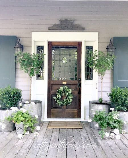 Come join the fun and link your blog posts at the Home Matters Linky Party 135. Find inspiration recipes, decor, crafts, organize -- Door Opens Friday EST.