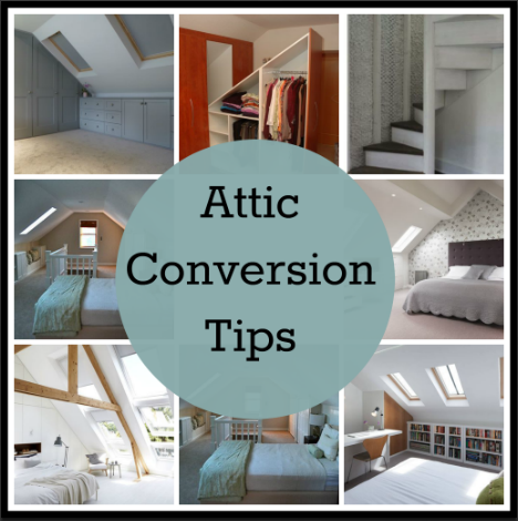 Attic Conversions: What You Need To Know - Tradesmen.ie Blog