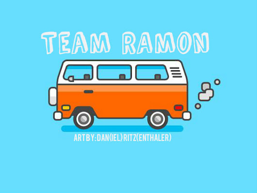 Team Manager: Ramon Ozorio