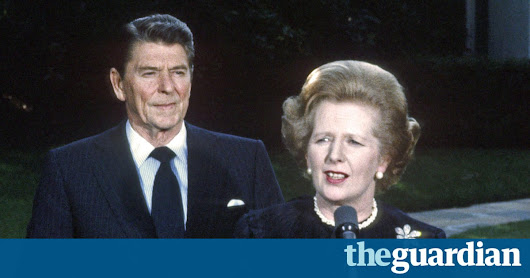 Neoliberalism – the ideology at the root of all our problems | Books | The Guardian