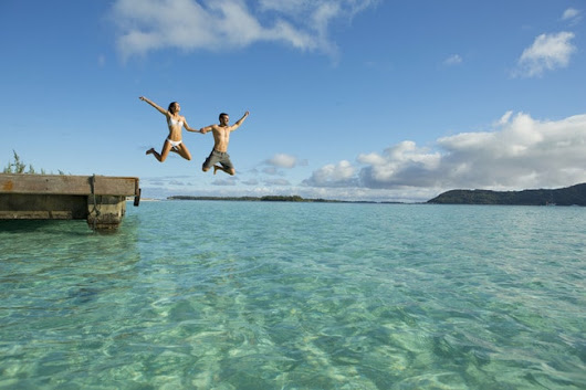 The Best Ways to Spend Your Beach Day in French Polynesia