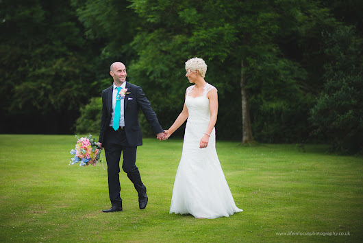 Somerset Wedding Photographer | Walton Castle Wedding Venue Clevedon