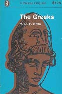 The Greeks (1966) by H.D.F. Kitto