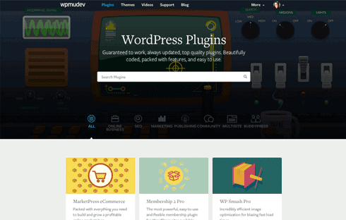 Create Your Own Bespoke CMS for Clients With WordPress and WPMU DEV Plugins - WPMU DEV