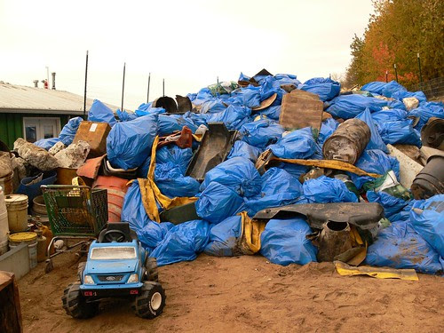 Confluence Big Muddy Clean Sweep