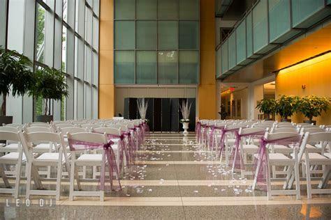 2941 Restaurant Wedding Ceremony: Jenn   Roger