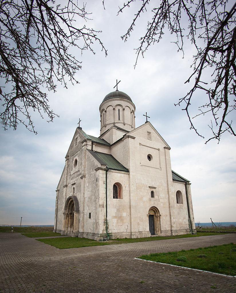 9. Будто сами Небеса воздвигли эти церкви красота, украина