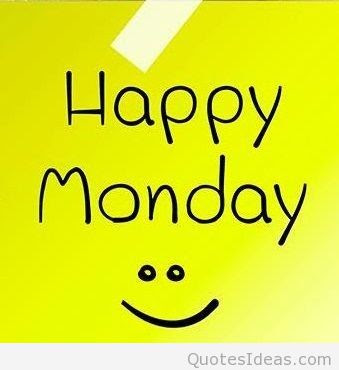 Happy Monday Quotes Happy Monday Happy Morning Cards Quotes Sayings