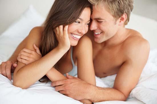 Lợi ích tuyệt vời của sex trong hôn nhân