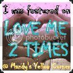 Mandy's Yellow Corner
