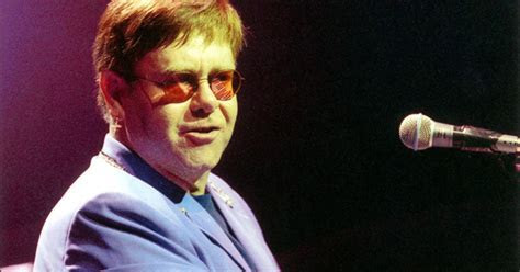 Queen and Elton John Perform Together   Rolling Stone