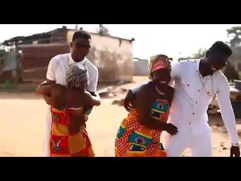 Odikro Gh - Me Mbre Nie (Music Video)